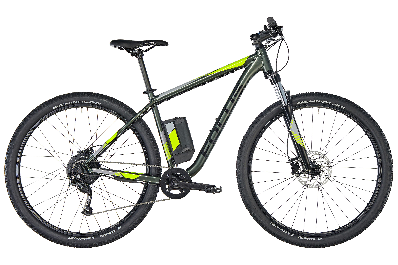 focus whistler u00b2 3 9 - bicicletas el u00e9ctricas
